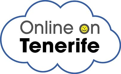 Logo Online on Tenerife SEO y web-design